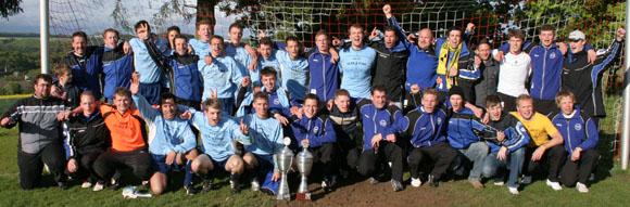 Pokalfinale am 20.05.2006 (Foto: Andreas Thun)