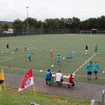 JSG B/L/L/B Fußballcamp